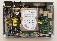 Raspberry Pi Web Server | The Stuff We Build