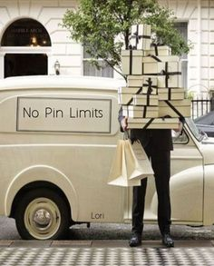 No pin limit here! Hope you find lots of pins!.(isn't this pin delightful! One of my favorites!!)