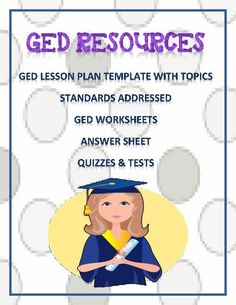 GED answers please! Have you taken the ged test?