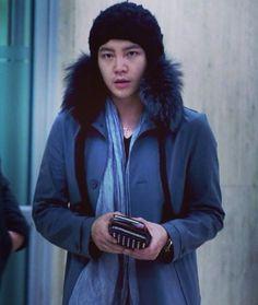 Kang Gun Woo ;)? Jang Keun Suk, Gimpo airport 16.03.2015