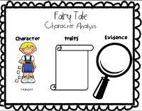 Fairy Tale Literacy Pack