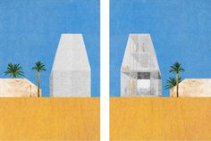 DARS // Kersten Geers David Van Severen | archaic