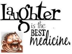 Laughter is strong medicine for mind and body  Laughter is a powerful antidote to stress, pain, and conflict. Nothing works faster or more dependably to bring…