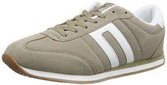Blend 20700505, Herren Sneakers, Beige (75107 Sand Brown), 38 EU - http://on-line-kaufen.de/blend/38-eu-blend-herren-20700505-sneakers