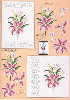 geborduurde kaarten - Pagina 23