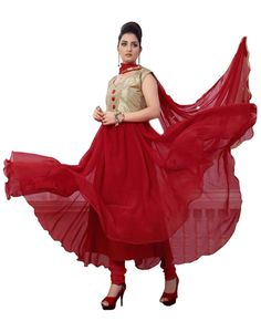 SF New Bollywood Indian Salwar Pakistani Designer Wear Anarkali Salwar Kameez #LookBollywood #BollywoodSalwarKameez