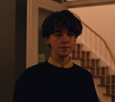 The end of the f***ing world, Alex Lawther. Alan Turing, The End, End Of The World, Netflix Series, Series Movies, Imitation Game, James And Alyssa, Ing Words, Lp Laura Pergolizzi