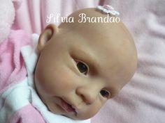 O Bebe Reborn - Silvia Brandao