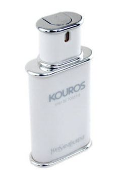 Kouros by Yves Saint Laurent starting at $36.98 - Save up to 16% off RETAIL at perfume.com. Kouros is one of the best men's cologne by Yves Saint Laurent and in 1981 YSL launched Kouros by Yves Saint Laurent which is classified as a luxurious, spicy, lavender, amber fragrance and is a aromatic fougere fragrance for men that is made with perfume notes of artemisia, coriander, clary sage, bergamot, carnation, patchouli, cinnamon, floral notes, honey, leather, tonka bean, amber, musk, and…