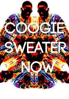 N*W WE LIVING BETTER N*W, C**GI SWEATER N*W