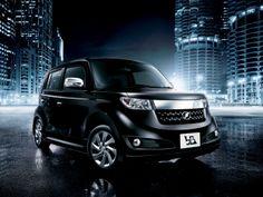"Toyota bB 1.5 Z ""Kirameki-G"" (QNC20) '02.2013–pr."