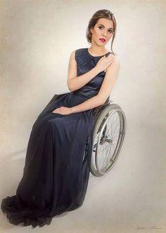 Magda (Romania) -Atipic beauty