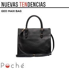 Geo Maxi Bag