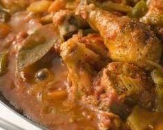 Poulet coco et massalé (facile, rapide) - Une recette CuisineAZ