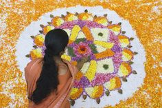 Find Out When the Onam Festival is Celebrated in Kerala
