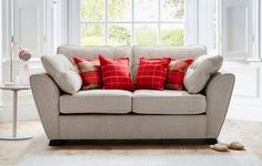 Tranquil 2 Seater Deluxe Sofa Bed Keeper