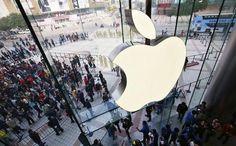 Apple iBookstore y iTunes Movies son cerradas en China