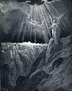 Gustave Doré - La Biblia (arte puro)