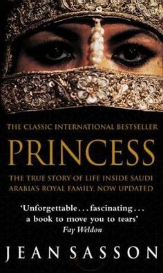 An amazing story and the inspirational and emotional story of an Arabian princess...just don't read the trilogy back to back...