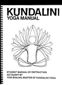 Yogi Bahjan - Kundalini Yoga manual.pdf   Scribd