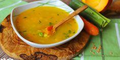 Jesenná hŕstková Thai Red Curry, Ethnic Recipes, Food, Meal, Eten, Meals