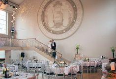 London Wedding Venue: Sunbeam Studios - Ladbroke Grove (Royal Borough of Kensington & Chelsea)