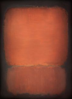 Mark Rothko Nr. 10 | 1958, christies.com Tachisme, Rothko Art, Colour Field, Abstract Painters, Abstract Canvas, Contemporary Abstract Art, Art Abstrait, American Artists, Abstract Expressionism