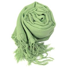 Plain Ladies Neck Scarf