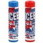 ICEE Flavored Lip Balms.. i want these. But especially the blue rasberry..