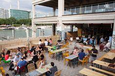 PARIS: Cité de la Mode et du Design: DAD 34 quai d'Austerlitz  75013 Paris  En libre accès tous les jours  de 10h à minuit Paris, Street View, How To Plan, Design, Style, D Day, La Mode, Swag, Montmartre Paris