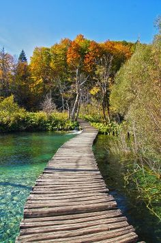 Croatia - dying to visit:)