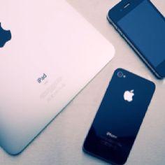 IPad & iPhones