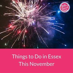New blog now on the website - jam packed full of things to do this November.  Enjoy! :heartpulse::heartpulse::heartpulse: Stuff To Do, Things To Do, News Blog, November, Indoor, Website, Beach, Instagram Posts, Things To Make