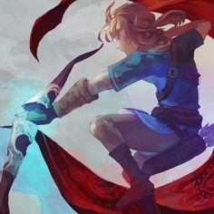 A Zelda Blog : Photo