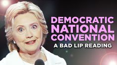 A moving look back at the 2016 Democratic National Convention. Like on Facebook…
