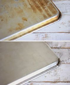 Miracle Cleaner, to clean cookie sheets Deep Cleaning Tips, House Cleaning Tips, Natural Cleaning Products, Cleaning Solutions, Spring Cleaning, Cleaning Hacks, Diy Hacks, Cleaning Rugs, Cleaning Baking Sheets