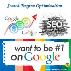 SEO Services Omega Software's offers world-class engine marketing and optimization services that  include SEO consulting services, market research, SEO analysis, and much more.