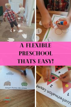 Get instant access to easy preschool printables every month with this cheap membership, create a fun preschool that you enjoy and that is super flexible and on your schedule, or just do fun preschool learning activities with your preschooler and toddler, fun activities for kids, preschool printables Preschool Learning Activities, Preschool Printables, Fun Activities For Kids, Easy Toddler Crafts, Toddler Fun, Parenting Toddlers, Dollar Store Crafts, Flexibility, Instant Access