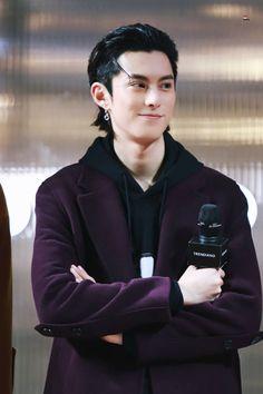 Meteor Garden 2018, Kris Wu, Cute Celebrities, Vixx, Asian Boys, Chen, Crushes, Boyfriend, Handsome