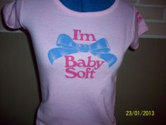 Love's baby soft | 1970's vintage love's baby soft t shirt Loves Baby Soft, Vintage Love, Good Old, 1970s, Trending Outfits, T Shirt, Clothes, Women, Cosmetics