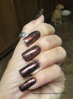 Awesome polish - Nail Art Gallery