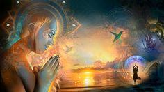 Blog da Beki Bassan - Reflexões: Guardiões da Luz. Os Pleiadianos ©Barbara Marcinia...