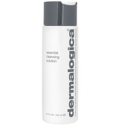 A milky cleanser for drier skin conditions to carefully lift toxins and take away make-up. Water-soluble, this soothing emulsion rinses off instantly, leaving the skin refreshingly clean, soft and supple.