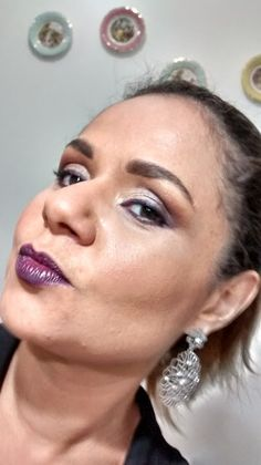 Daniela Viotto Makeup: Makeup Tendencia Outono/Inverno 2016