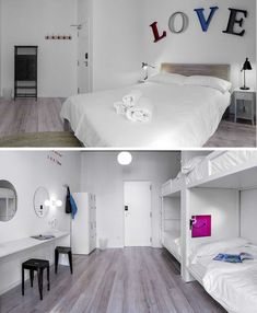 Diseño   hostal : Boutique Hostel