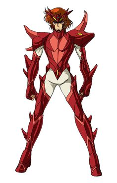 God Robe de Eikþyrnir | Saint Seiya Wiki | Fandom powered by Wikia
