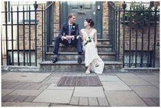 Cool Clerkenwell London Wedding by Robbins Photographic   LONDON BRIDE   London Wedding Planner Stylist & Blog