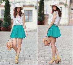7 truques de estilo para garotas baixinhas !!! | meuvicioblog