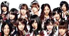 Which AKB48 Member Are You!
