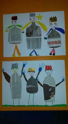 Reis Prince And Princess, Clipart, 1, Religion, Christmas, Crafts, Crowns, Dia De, Wizards